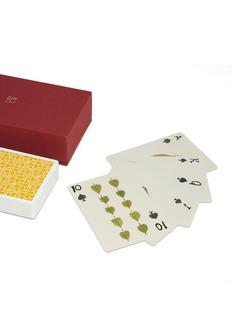 SHANG XIA Wish playing card set
