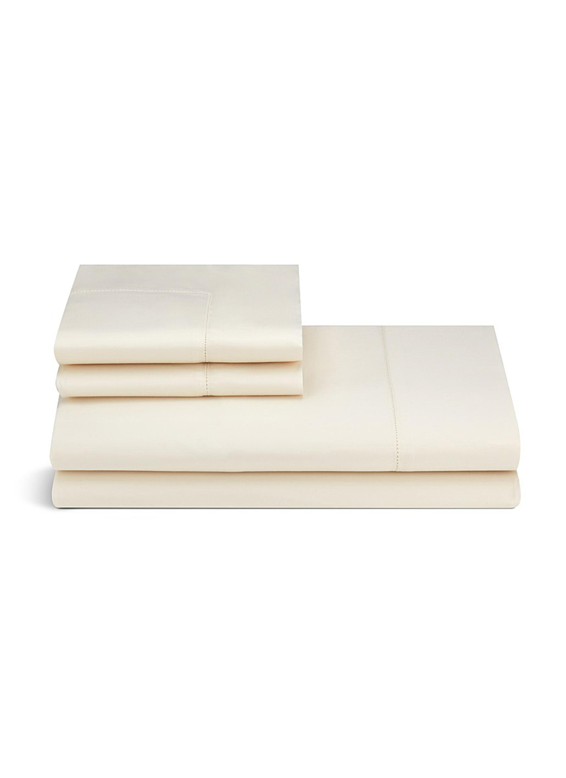 frette single ajour king size sheet set