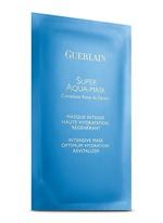 Super Aqua-Mask Intensive Mask Optimum Hydration Revitaliser