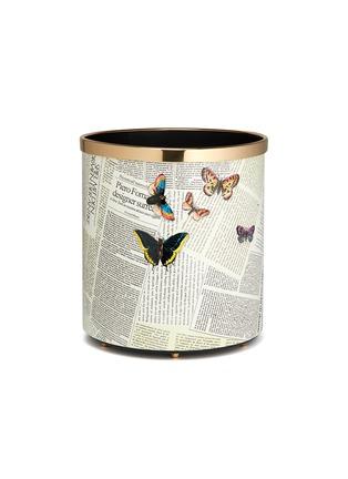 - Fornasetti - Ultime Notizie paper basket