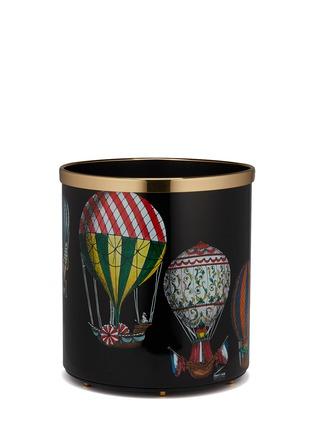 Fornasetti-Palloni paper basket