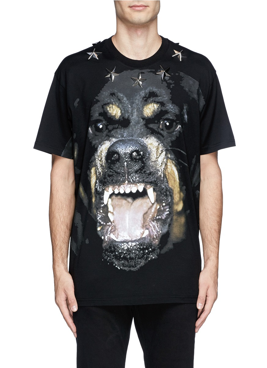 Mens Givenchy Clothing Online