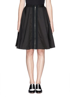 ELIZABETH AND JAMES 'Morrison' flare skirt