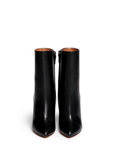 GIVENCHY Star stud boots