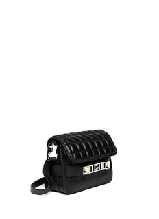 PROENZA SCHOULER PS11 Mini quilted leather bag