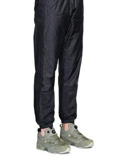 Reebok'InstaPump Fury MTP' slip-on sneakers