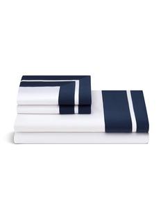FretteShading king size sheet set