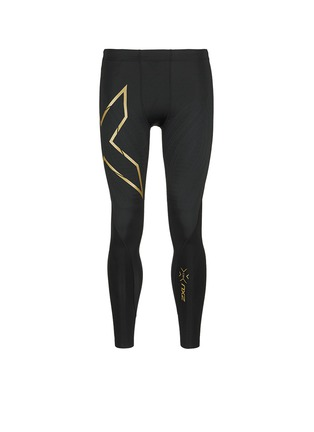 Main View - Click To Enlarge - 2Xu - 'Elite MCS' performance compression tights