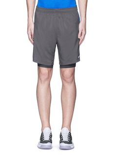 2Xu'Momentum 2 in 1 Ice X' shorts