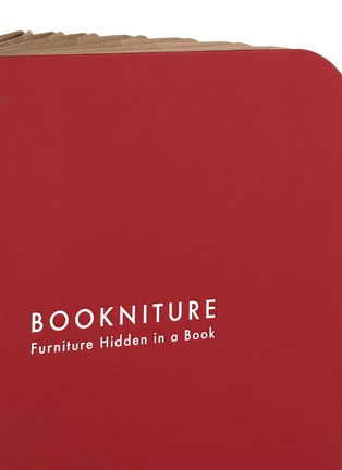 BOOKNITURE - Limited edition Bookniture