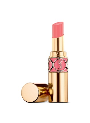 Main View - Click To Enlarge - YSL Beauté - Rouge Volupté Shine Oil in Stick - 41 Corail A Porter