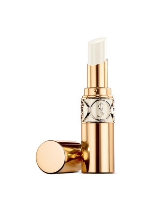 Main View - Click To Enlarge - YSL Beauté - Rouge Volupté Shine Oil in Stick - 42 Baume Midi Minuit