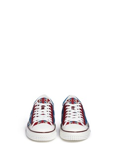 Valentino Beaded star sneakers