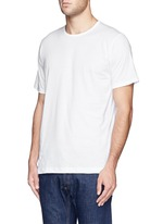 Cotton undershirt