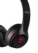 Solo² wireless on-ear headphones