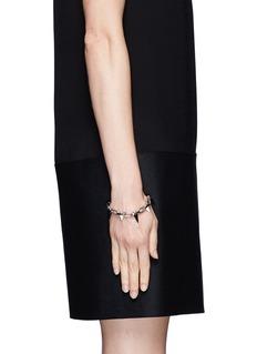 JOOMI LIMSpike chain bracelet