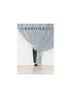 Kinfolk The Kinfolk Home
