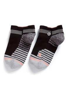 STANCE 'Rapido Low' colourblock stripe performance socks