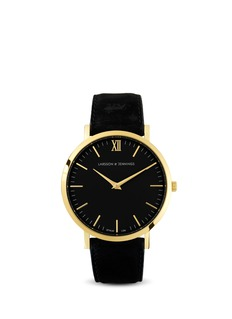 Larsson & Jennings'Lugano 40mm' watch