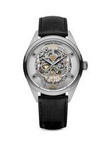 Motor Skull 101 Original skeleton watch