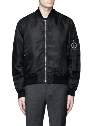 Givenchy - Bomber jacket