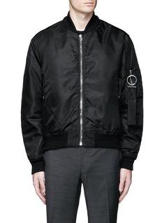 GivenchyBomber jacket