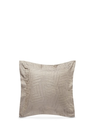 Main View - Click To Enlarge - Frette - Luxury Brera Euro size sham
