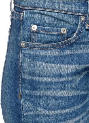 - rag & bone/JEAN - 'The Dre' boyfriend skinny jeans