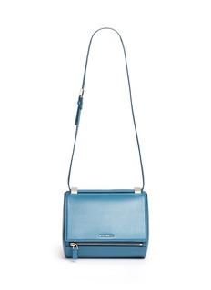 GIVENCHY'Pandora Box' medium leather bag