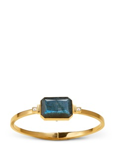 Ringly 'Rendezvous' labradorite activity tracking bracelet