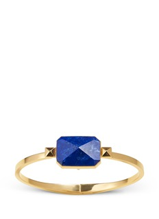 Ringly 'Lakeside' lapis activity tracking bracelet