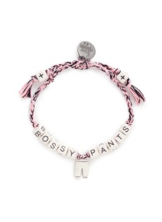 Venessa Arizaga'Bossy Pants' bracelet