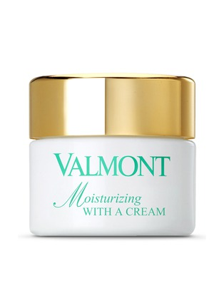 Main View - Click To Enlarge - VALMONT - Moisturizing with a Cream 50ml