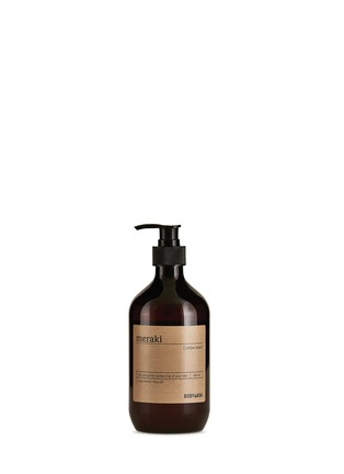 Main View - Click To Enlarge - Meraki - Cotton haze body wash 500ml