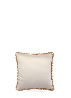 EtroVelair Doyen small sateen cushion
