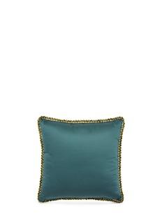 EtroTulum Kabah paisley print small sateen cushion