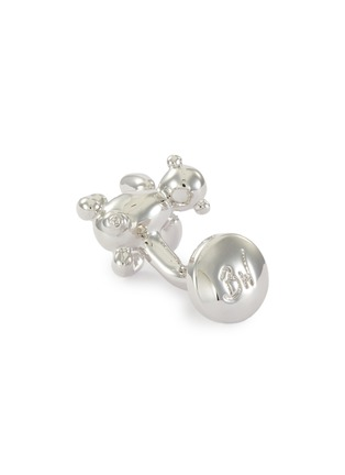 Detail View - Click To Enlarge - Babette Wasserman - Balloon monkey cufflinks