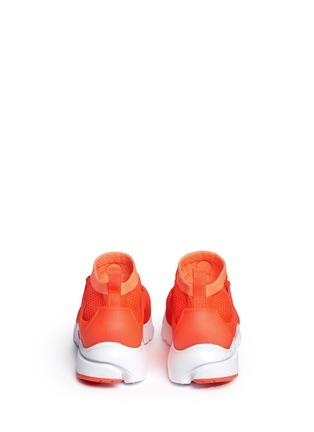 Nike-'Air Presto Flyknit Ultra' sneakers