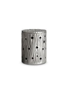 L'OBJETBois de Platine 波点折纹香氛蜡烛