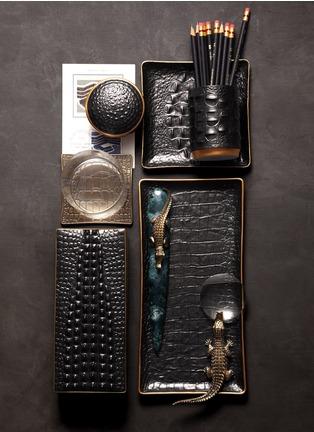 - L'Objet - Crocodile magnifying glass