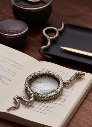 - L'Objet - Snake small magnifying glass
