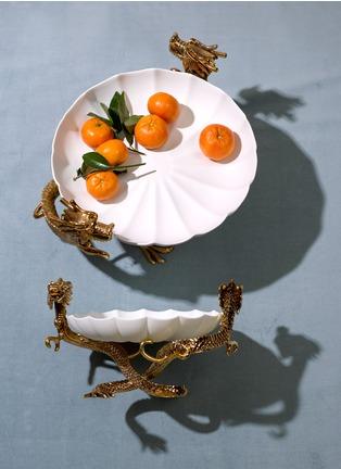 - L'Objet - Dragon large bowl