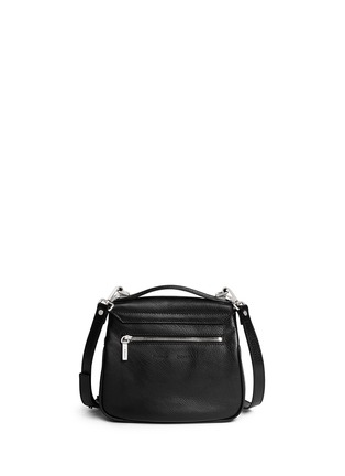 Proenza Schouler - 'Mini Kent' leather satchel