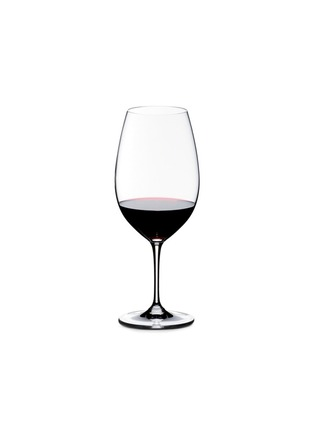 Main View - Click To Enlarge - Riedel - Vinum red wine glass - Shiraz/Syrah