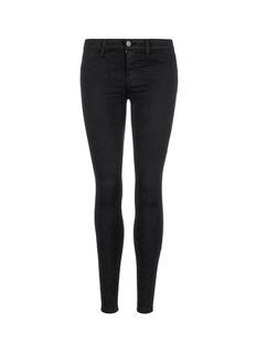 J BRANDSateen skinny jeans