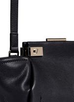 'Trilogy' mini crossbody bag