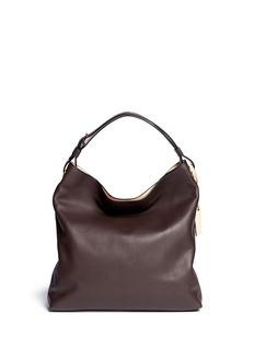 REED KRAKOFFRDK leather hobo bag