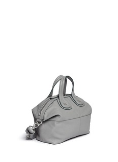 GIVENCHY'Nightingale' small leather bag