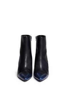 ALEXANDER WANG  'Sunniva' degradé leather boots