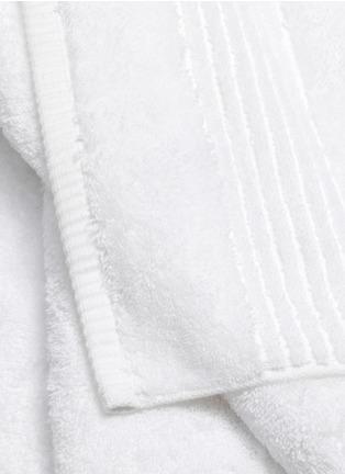 LANE CRAWFORD-Hand Towel - White